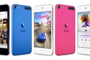 iPodtouch6はiPhone5サイズでiPhone6性能!違いをチェック
