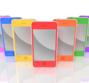 初めての格安SIMは格安スマホのセット購入が安心。