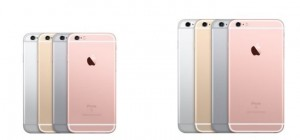 発表速報。iPhone6s/6s plusのスペック・価格・発売日。