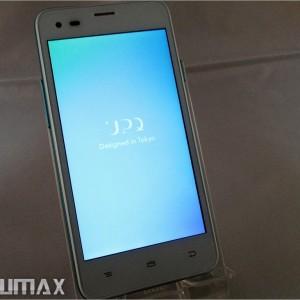 UPQ Phone A01を買ったので実機レビュー。LTEデュアルSim搭載で激安