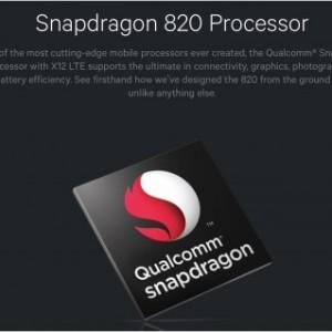XperiaZ6はSnapdragon820(MSM8996)搭載で性能2倍か!?