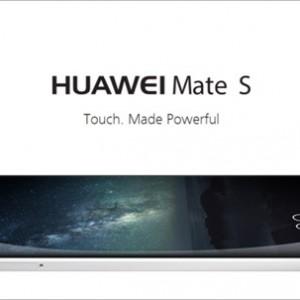 HUAWEI Mate S/メモリ3GB(Kirin 935)の実機AnTuTuベンチマークスコア