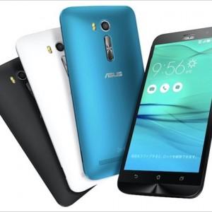 ZenFone Goのスペック詳細。扱いやすい機能がキラリと光るSIMフリースマートフォン。