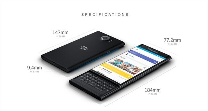 garumax-BlackBerry Priv
