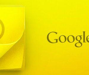 「Google Keep」アプリでゴミ出しの日やお店での買い忘れも無くなる。