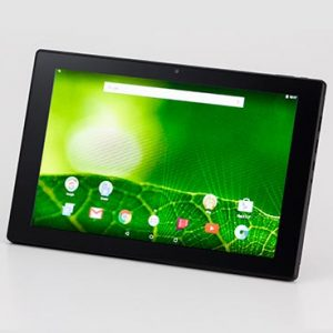 CLIDE A10Aのスペック詳細。コスパ重視の10.1型Androidタブレット