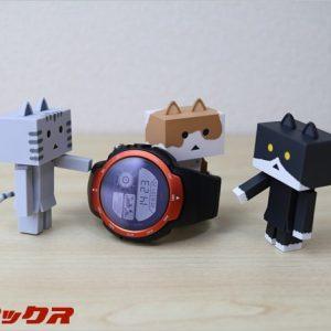 単体通信可能なZeblaze Blitz Smart Watchレビュー。