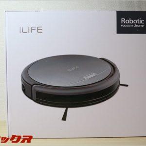 激安掃除ロボット「ILIFE A4」レビュー。AnkerのRoboVac 10と同性能で一万円以上安い