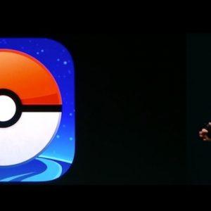 AppleWatchがポケモンGOに対応!どんなことが出来る?!