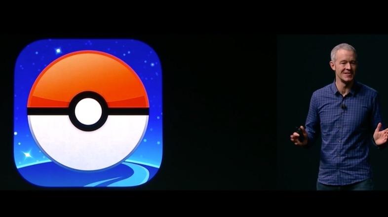 ポケモンGOがAppleWatchに対応するぞ!