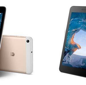 「MediaPad T1 7.0 LTE」スペック詳細。SIMフリータブレットで1万円台!