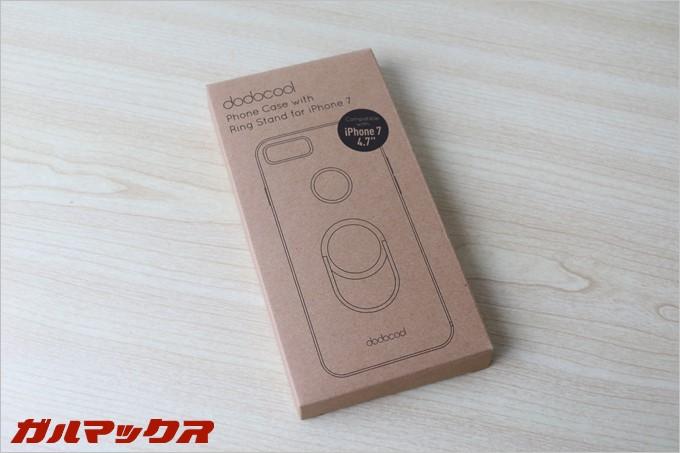 iPhone7専用に設計されたケースです