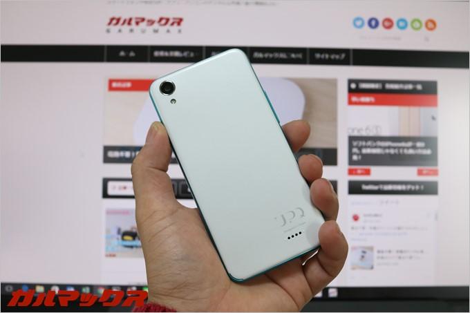 写真はUPQ Phone A01