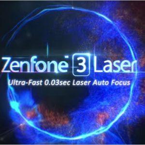 ZenFone3 Laserスペック詳細と購入前に知るべきデメリット