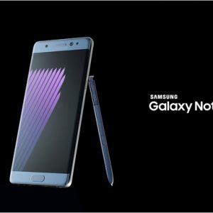 Samsung「Galaxy Note7」発火原因発表。結局は検証不足だと思う