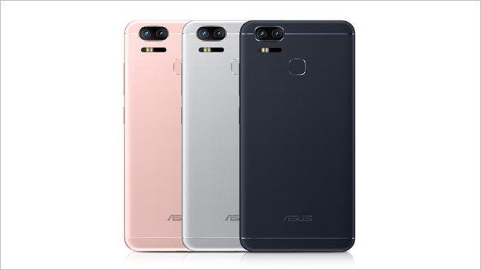 非常にiPhone7 Plusに似た外観