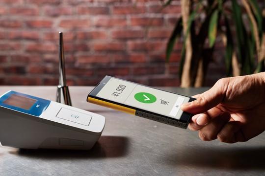 NuANS NEO Reloadedはお財布機能に対応しています!