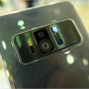 ZenFone AR/6GB版(Snapdragon 821)の実機AnTuTuベンチマークスコア