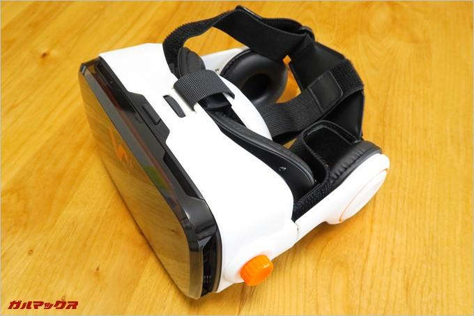 VOX PLUS BE 3DVRのレビュー