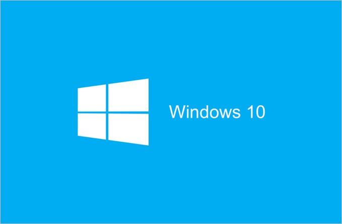 Windows10のlogo