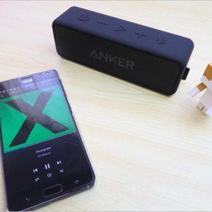 Anker「SoundCore2」レビュー。劇的に強化された低音が魅力の超人気Bluetoothスピーカー