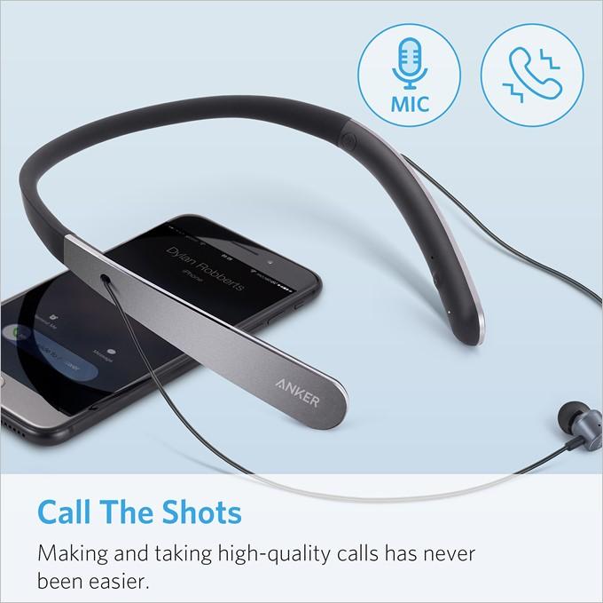 クリアな音質で利用できる通話機能