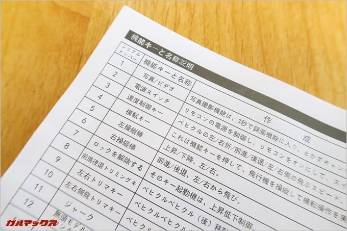 日本語の翻訳が雑