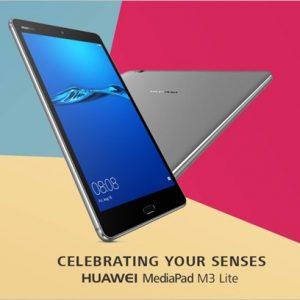 MediaPad M3 Liteのスペックと性能評価。LTE/3G対応、Snapdragon 435の8型タブレット!
