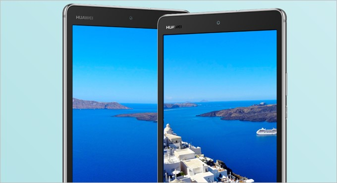 MediaPad M3 LiteのWi-Fiモデルでは携帯基地局を利用するあーGPSが利用できないのでLTE/3Gモデルよりも精度が落ちます。