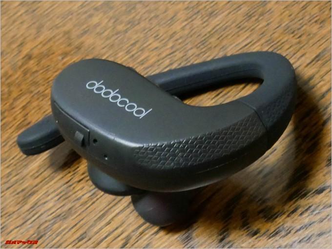 dodocoolのDA144は片耳だけでも利用できます