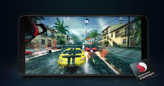 OnePlus 5TはSnapdragon 835を搭載
