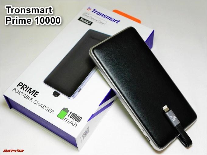 Tronsmart Prime 10000