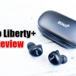Zolo Liberty+の実機レビュー。音質・付け心地・電池持ちの総まとめ