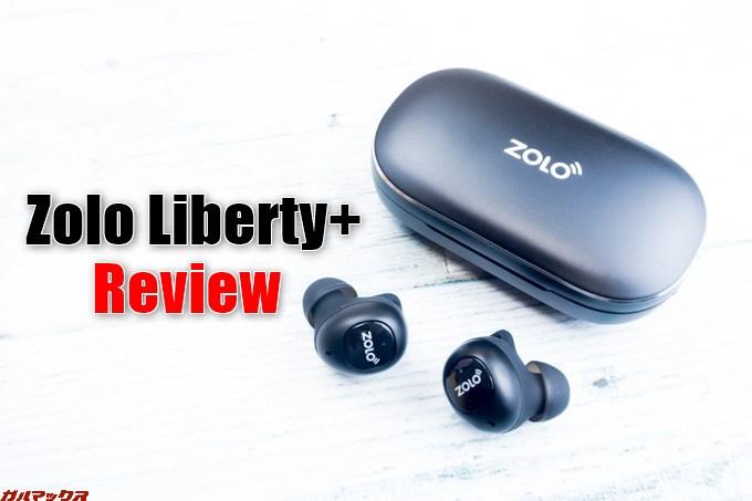 Zolo Liberty+ 2