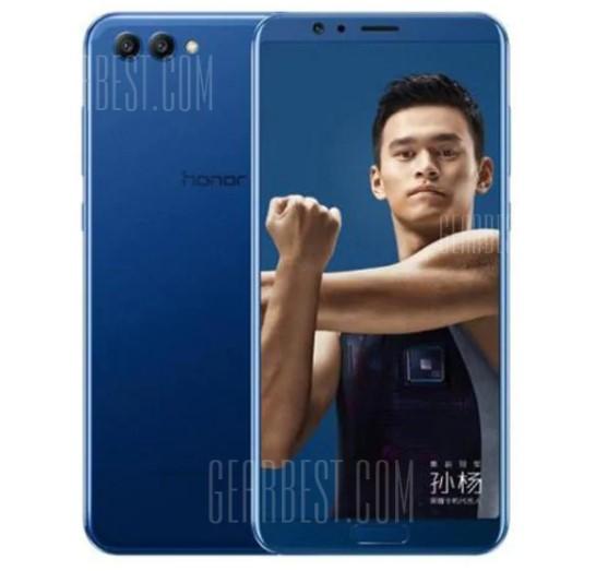Huawei honor V10/6GB版