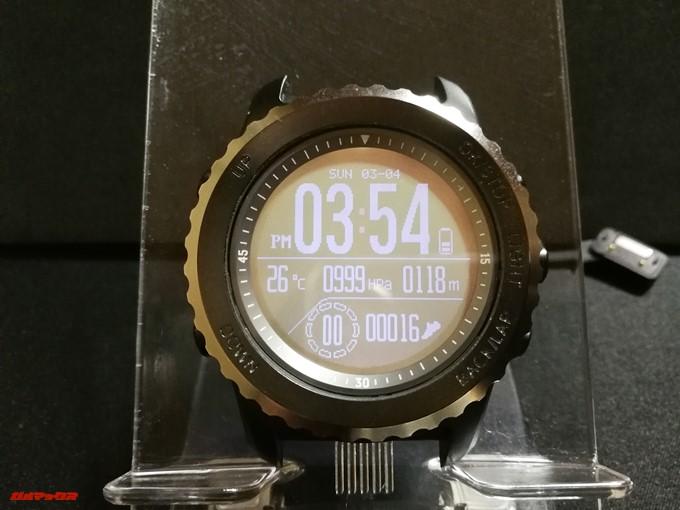 Makibes G07