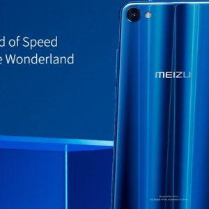 Meizu M3X(Helio P20)の実機AnTuTuベンチマークスコア