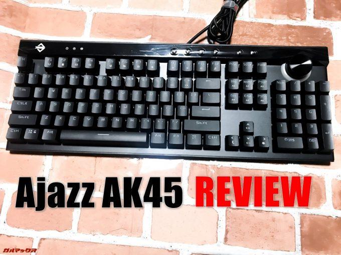 Ajazz AK45