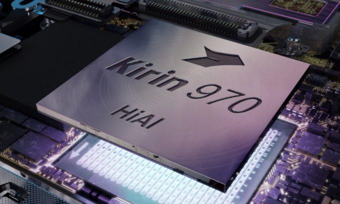 HUAWEI P20 Pro/P20はkirin970を搭載