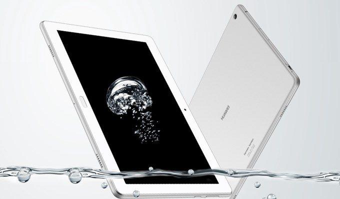 HUAWEI MediaPad M3 10 Lite wp