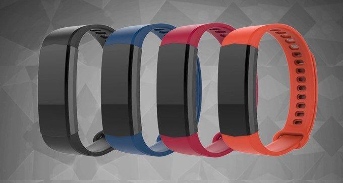 Lenovo HX06 Smart Bracelet