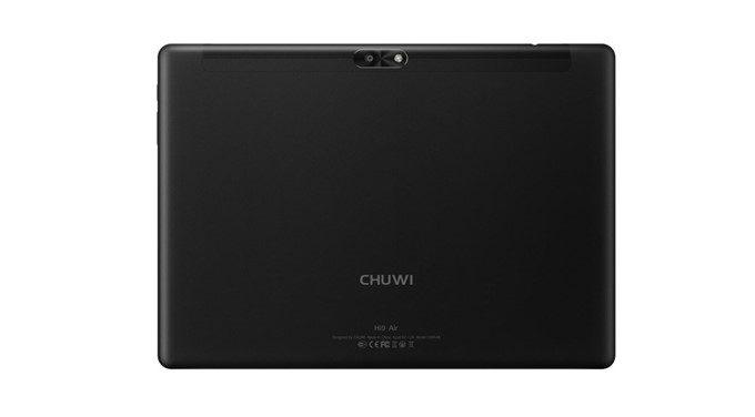 CHUWI Hi 9 Airの背面にはリアカメラを搭載。