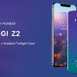 UMIDIGI Z2のスペック、特徴、最安値まとめ