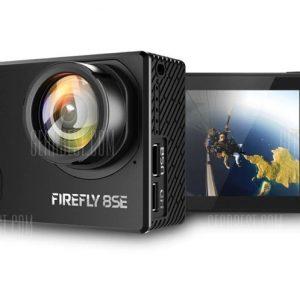 4K対応アクションカム「Hawkeye Firefly 8SE」のスペック、価格、最安値まとめ!
