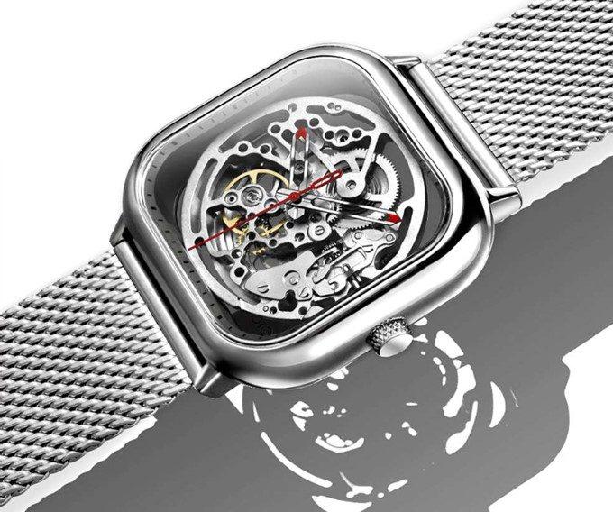 Xiaomi CIGAメカニカル腕時計