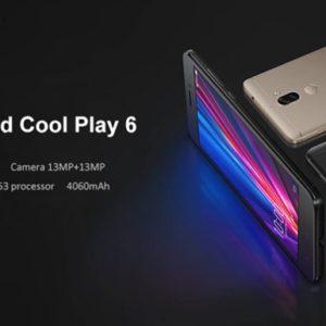 Coolpad Cool Play 6のスペックと割引クーポン、最安値のまとめ!