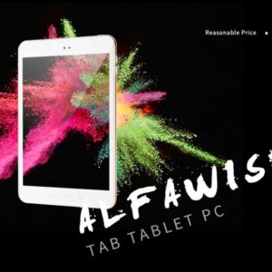 Alfawise Tabのスペックと仕様の評価と価格まとめ