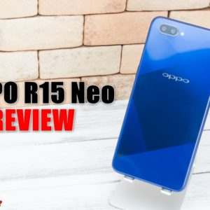 OPPO R15 Neoのレビューとスペック。仕様評価、価格、最安値まとめ