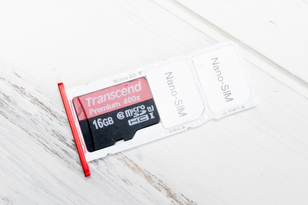 ZenFone Max M1はDSDSに対応しています。