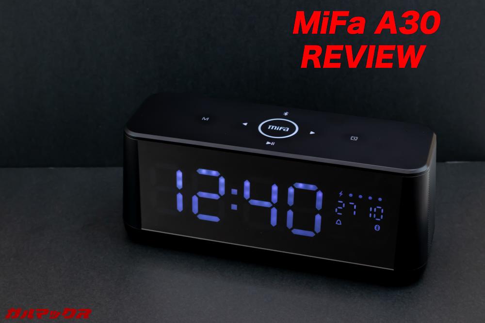 MiFa A30